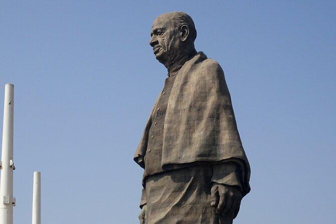 Vadodara to Mumbai Man-made Wonder of India