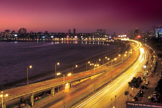 Full day city tour of Mumbai