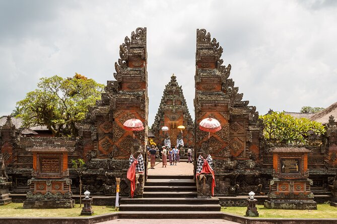 Private Tour: All About Ubud
