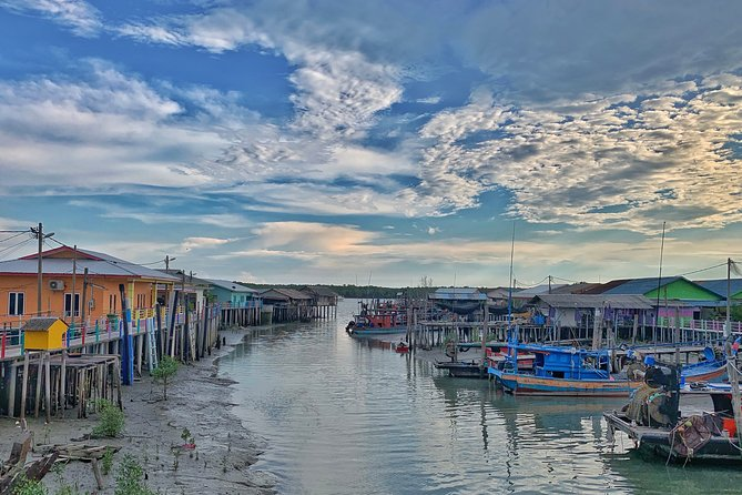 Pulau Ketam Rural Adventure Day Tour (SIC – Join In Tour)