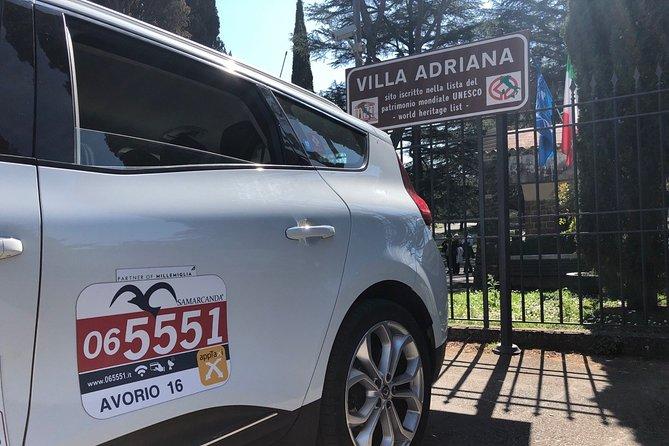 Villa Adriana and Villa d'Este, a day trip to Tivoli