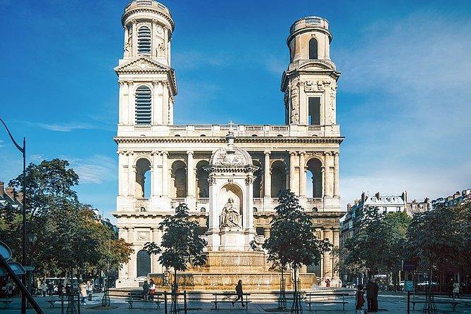 Saint Germain des Prés: Uncover this authentic Parisian corner on an audio walk