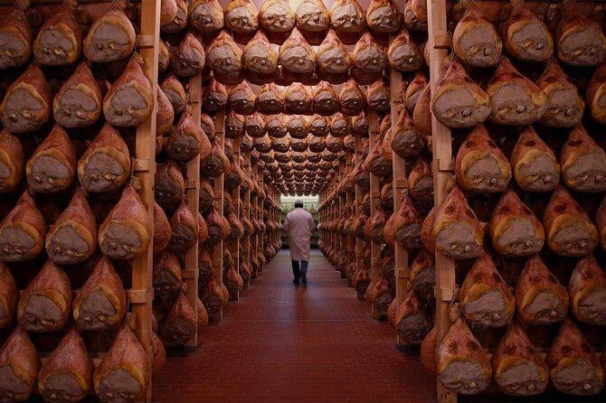 Fidenza Village & Food Valley Gourmet Tour