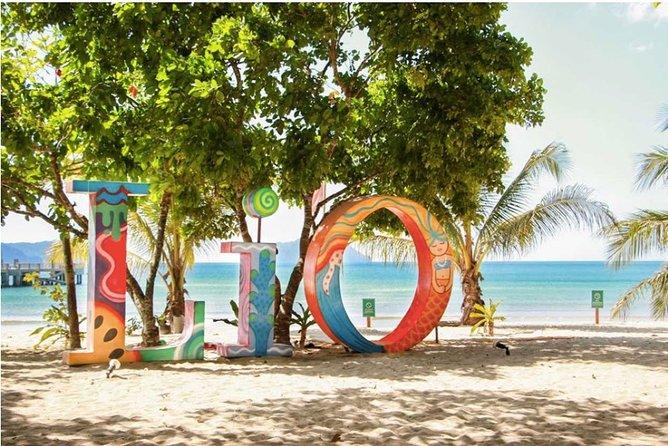 El Nido Nacpan Beach + Lio Beach Tour