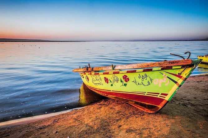 Cairo to Fayoum Oasis Over Day / UNESCO World Heritage Site