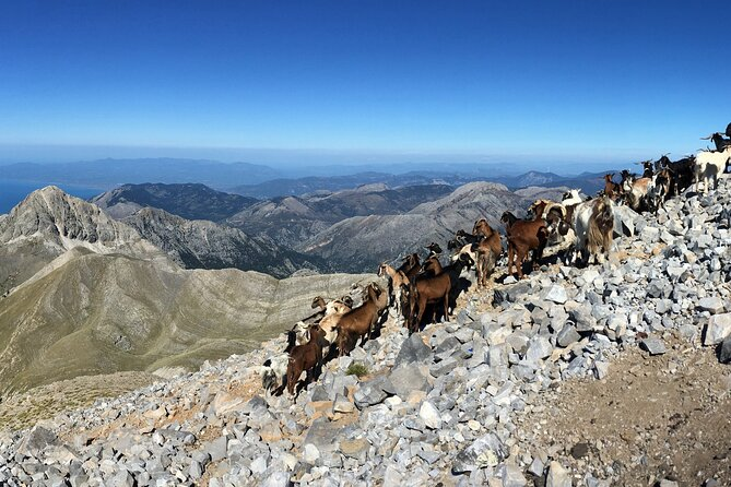 Doubitsia The ultimate summer hike