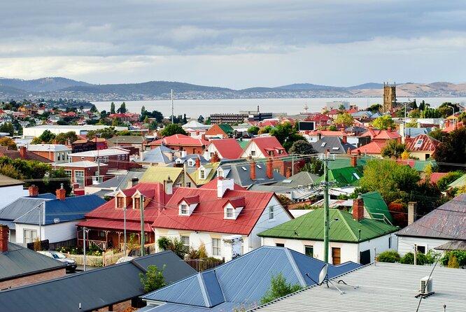 Wie man 3 Tage in Hobart verbringt