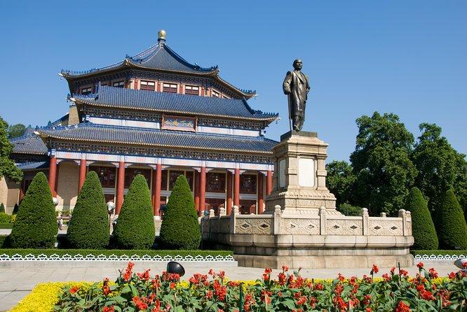 Mainland China Tours from Hong Kong