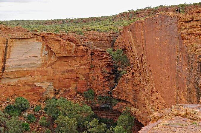 Kings Canyon Touren von Alice Springs