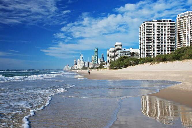 How to Spend 3 Days on the Gold Coast