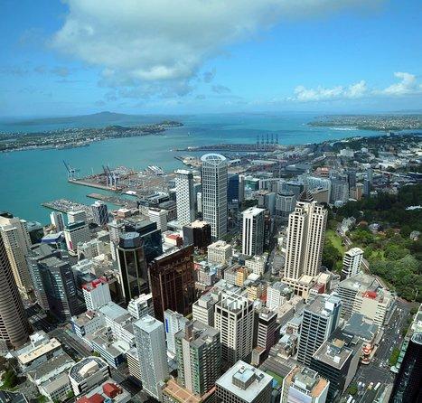 Cómo pasar 3 días en Auckland