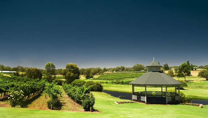 Wine Lover's Guide to Perth