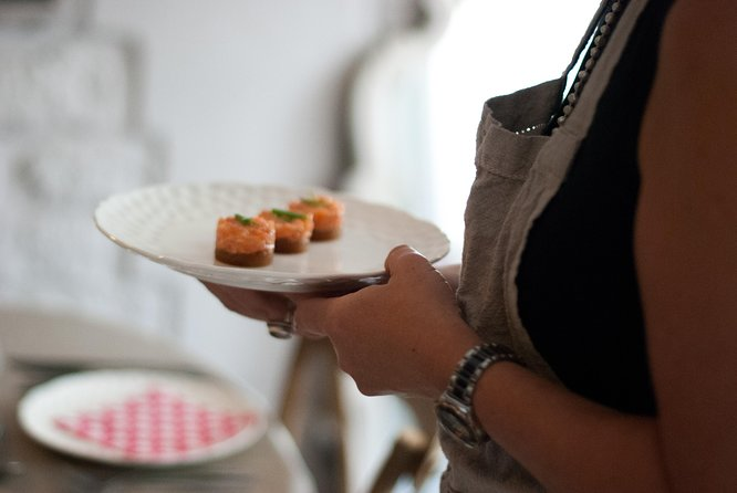 French Pastry and Cooking Classes in Paris