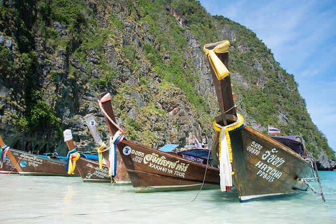 Comment passer 3 jours à Phuket
