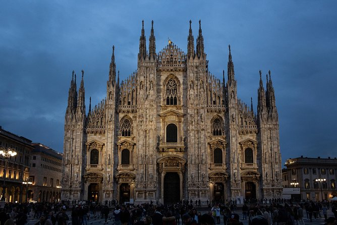 How to Spend 3 Days in Milan