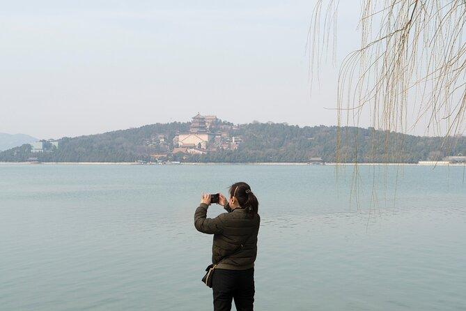 Wie man 3 Tage in Peking verbringt