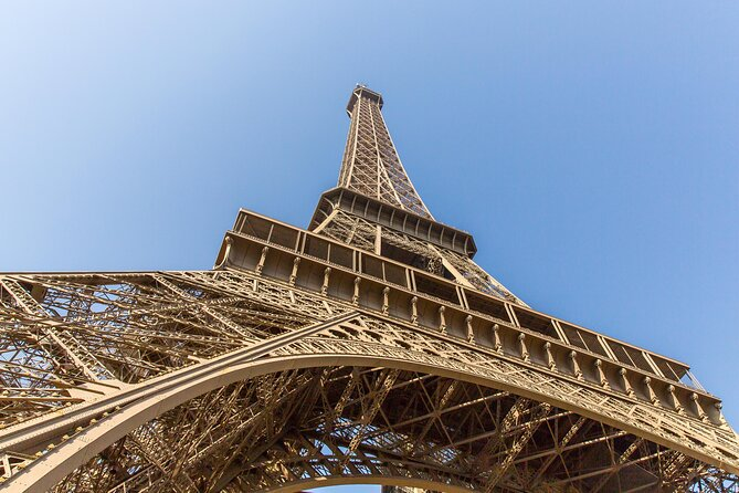Eiffel Tower and Moulin Rouge Combo Tours