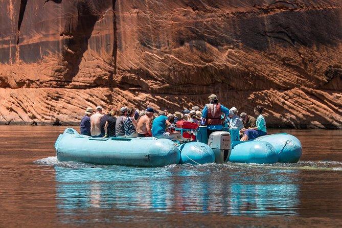 Colorado River Boat Rides From Las Vegas