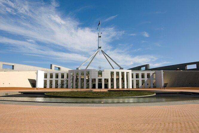 Canberra Tagesausflüge von Sydney