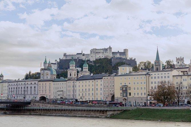 How to Spend 3 Days in Salzburg