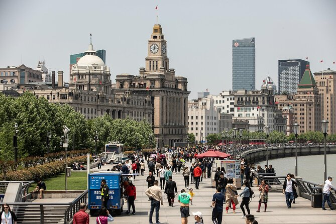 How to Spend 3 Days in Shanghai