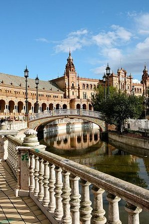 How to Spend 3 Days in Seville