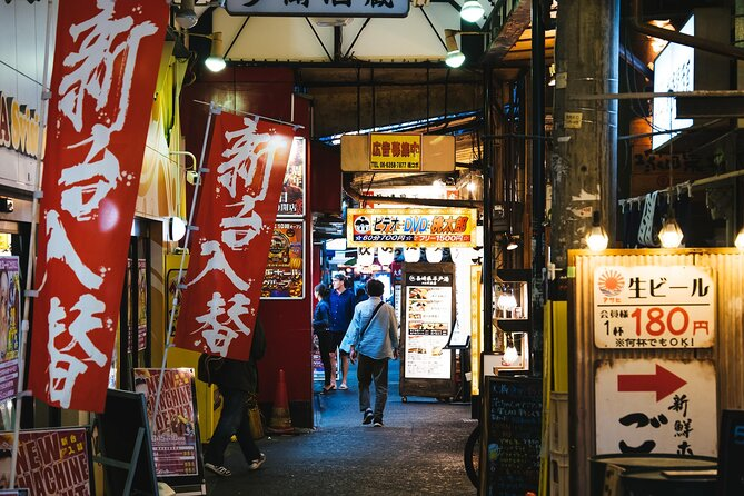 Wie man 3 Tage in Osaka verbringt
