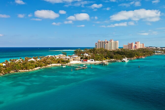 How to Spend 3 Days in Nassau