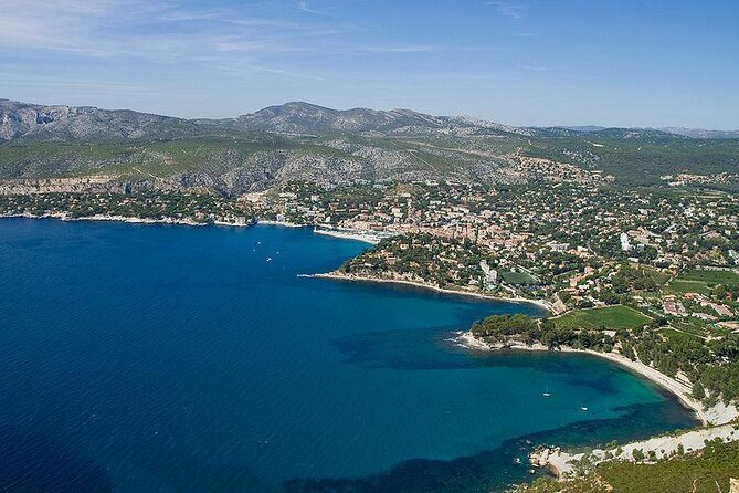 French Riviera Day Trips from Nice