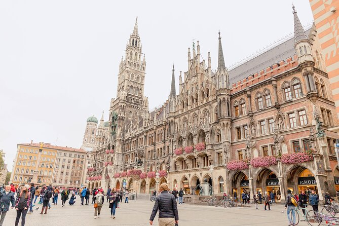 How to Spend 3 Days in Munich