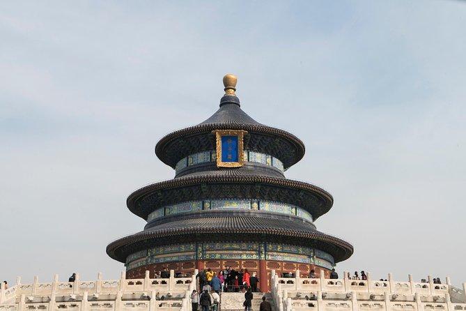 Beijing Temple Guide
