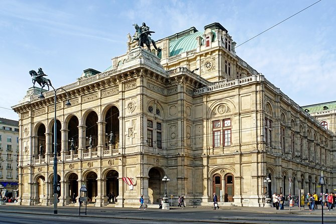 Vienna Private Tour: Freud, Mozart & Beethoven Exploration Game