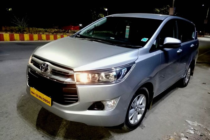 Private Transfer from Mumbai to your Accommodation in Pune