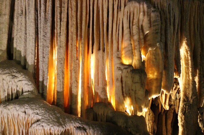 The Amazing Postojna Cave