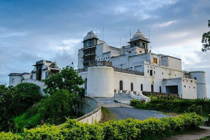 Private Full Day Udaipur City Tour