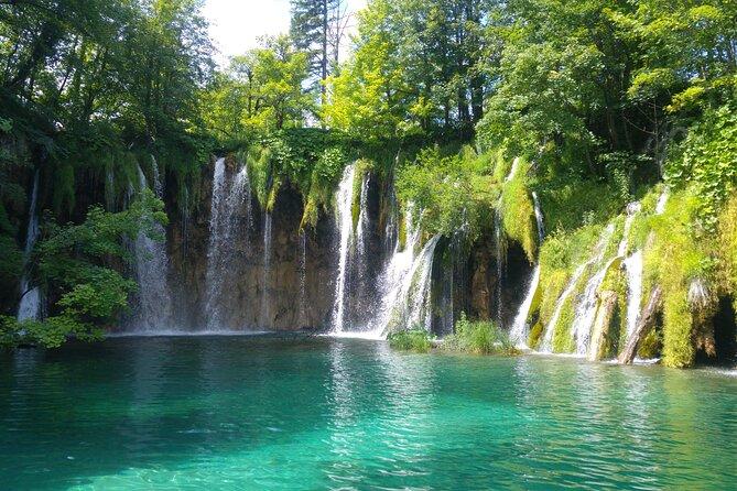 16 Lakes of Plitvice - Private Tour from Opatija or Rijeka