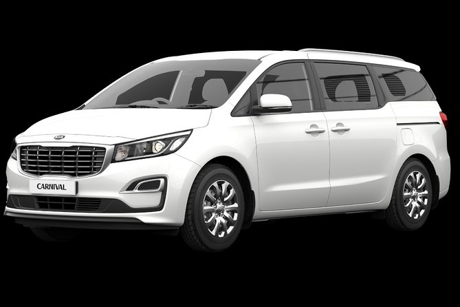 Private Transfer from Safaga Hotels to Hurghada Airport