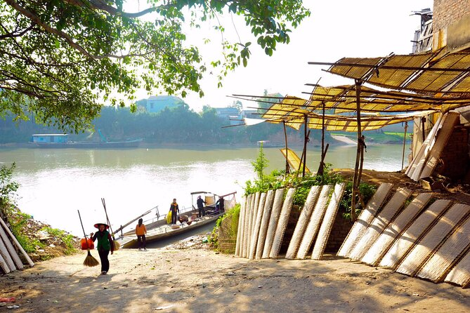 1-day Visiting Tho Ha and Dong Ky Traditional Village from Hanoi