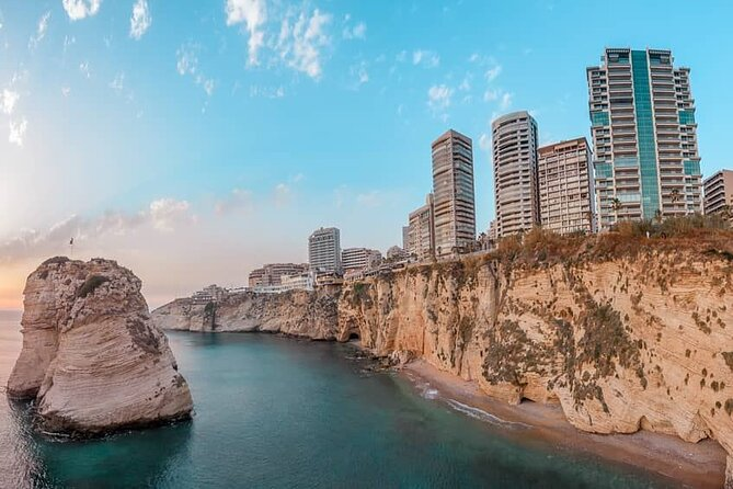 Private Panoramic Tour of Beirut