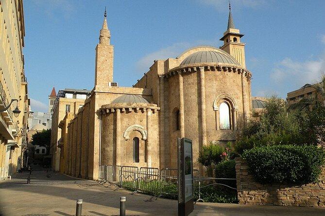 Al Omari Mosque
