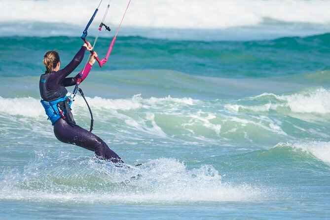 Surfing Muizenberg Private Full Day Tour with Cape of Good Hope