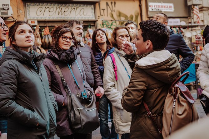 Explore Naples Old Town with a Local