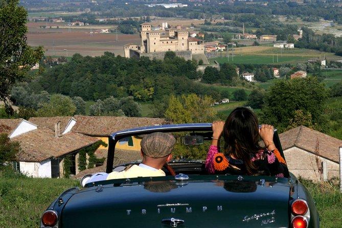Fidenza Village & Vintage Gourmet Tour