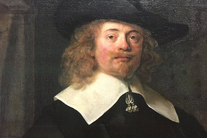 Rembrandt. Live Online Virtual Class, w. Art Historian. For 3 to 5 computers