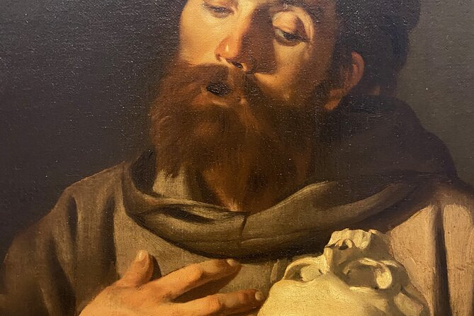 Caravaggio. Live Online Virtual Class, w. Art Historian. For 3 to 5 computers