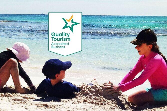 Perth Kids Explorer (Private) Day Tour