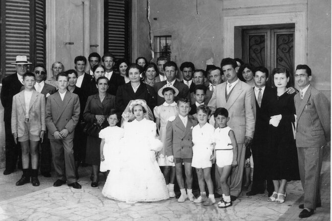 Ancestors Tour - Discovering Your Italian Family History