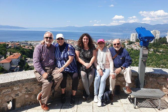 Private Walking Cultural Tour of Rijeka