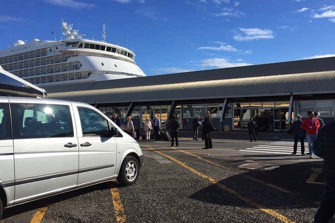 Transfer Civitavecchia Port to Rome with 3 hours Rome Tour