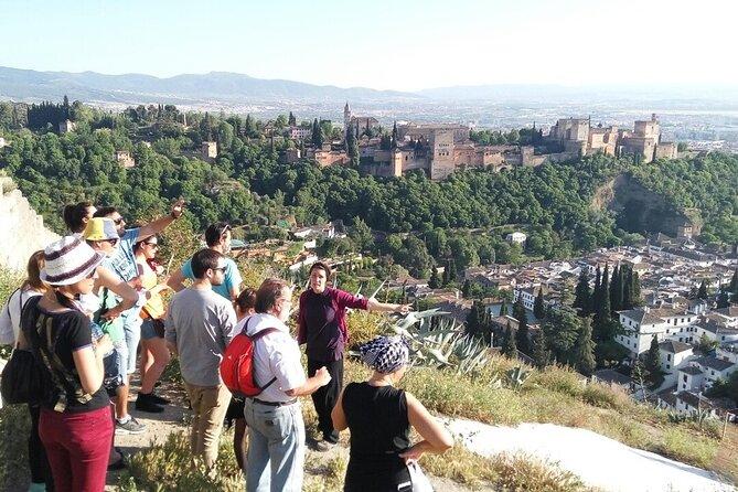 Sacromonte Granada Private Tour